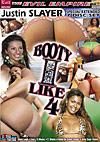 Booty I Like 4 2 DVDs