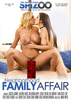Neighborhood Family Affair DVD - buy now!