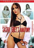 Sasha Greys Anatomy
