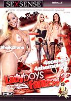Ladyboys Fantasy 2