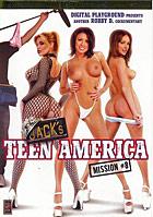 Jacks Teen America Mission 8