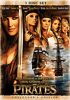 Pirates  3 Disc Collectors Edition