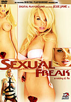 Jesse Jane Sexual Freak