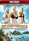 Island Fever 4  HD DVD