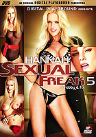 Hannah Sexual Freak 5