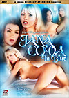Jana Cova: In Blue