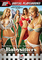 Jesse Jane in Babysitters