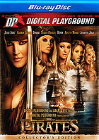 Jesse Jane in Pirates  Blu ray Disc  Collectors Edition