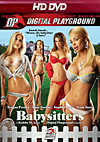 Jesse Jane in Babysitters  HD DVD