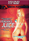 Teagans Juice  HD DVD