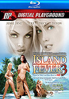 Island Fever 3  Blu ray Disc