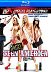 Jack's Teen America: Mission 3 - Blu-ray Disc
