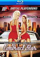 Jesse Jane in Contract Star  Blu ray Disc