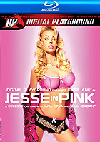Jesse Jane in Jesse In Pink  Blu ray Disc