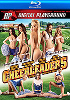 Cheerleaders  Blu ray Disc