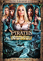 Pirates 2 Stagnettis Revenge  4 Disc Collectors Se