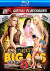 Jack's Big Ass Show 8 - Blu-ray Disc