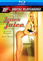 Jesse Jane in Jesses Juice  Blu ray Disc