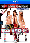 Jack's Teen America: Mission 4 - Blu-ray Disc