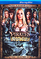Jesse Jane in Pirates 2 Stagnettis Revenge  2 Blu ray Disc Colle