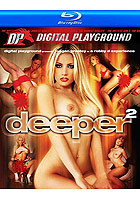 Deeper 2 Blu ray Disc