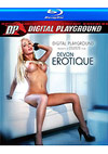 Devon: Erotique - Blu-ray Disc