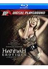 Hannah: Erotique - Blu-ray Disc