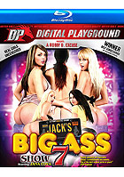 Jacks Big Ass Show 7  Blu ray Disc
