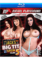 Jacks Big Tit Show 5 Blu ray Disc