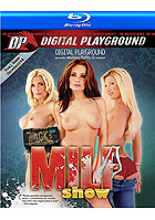 Jacks MILF Show  Blu ray Disc