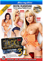 Jacks Playground 31 Blu ray Disc