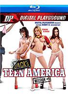 Jacks Teen America Mission 9 Blu ray Disc