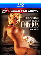 Jesse Jane Marvelous  Blu ray Disc