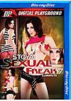 Stoya: Sexual Freak 7 - Blu-ray Disc