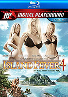 Jesse Jane in Island Fever 4  Blu ray Disc