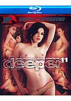 Deeper 11  Blu ray Disc