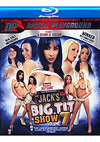 Jack's Big Tit Show 7 - Blu-ray Disc