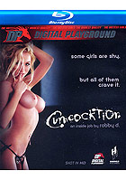 Cumcocktion  Blu ray Disc