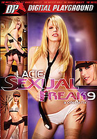 Lacie Sexual Freak 9