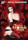 Stoya: Atomic Tease