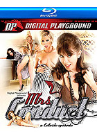 Mrs Conduct  Blu ray Disc