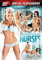Jesse Jane in Nurses  2 Disc Set