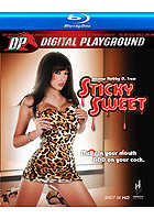 Sticky Sweet  Blu ray Disc