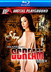 Stoya Scream Blu ray Disc