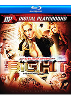 The Big Hit Blu ray Disc