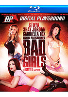 Bad Girls Blu ray Disc