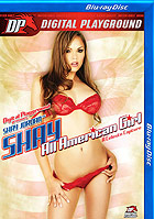 Shay All American Girl  Blu ray Disc
