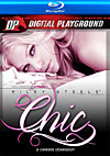 Riley Steele Chic Blu ray Disc
