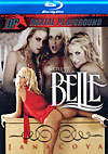 Jana Cova Belle  Blu ray Disc