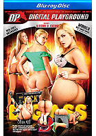 Jacks Big Ass Show 9  Blu ray Disc